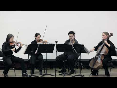 D. Shostakovich Quartet No 8 op 110