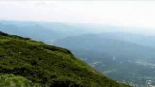 大山キャラボク