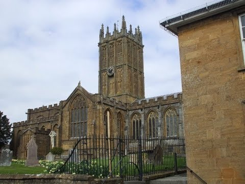 Places to see in ( Ilminster - UK )