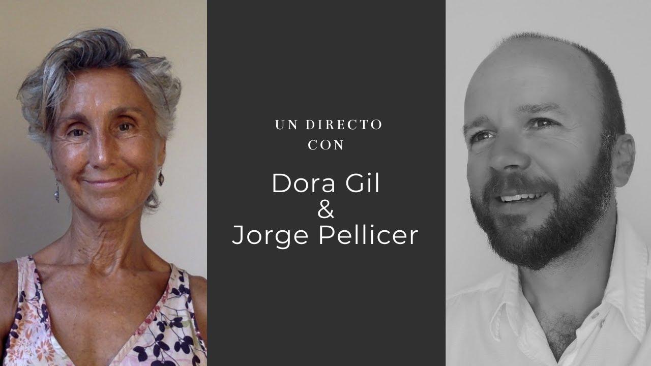 Un Directo con Dora Gil y Jorge Pellicer