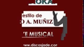 Karaokanta - Marco Antonio Muñiz - Celoso