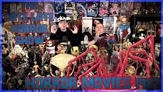 HORROR MOVIES OF 1982 COMPLETE LIST (BEST YEAR EVER)