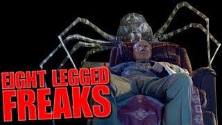 Eight Legged Freaks (2002) Kill Count