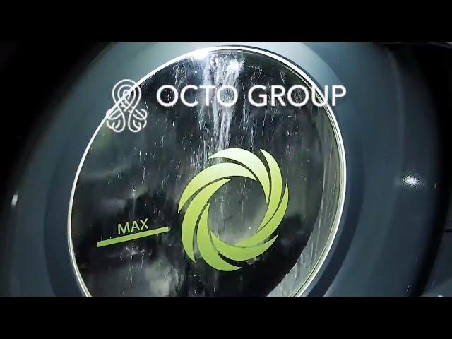 OCTOGROUP - сеть прачечных под ключ, завод санитайзеров. Наша деятельность и планы на будущее.