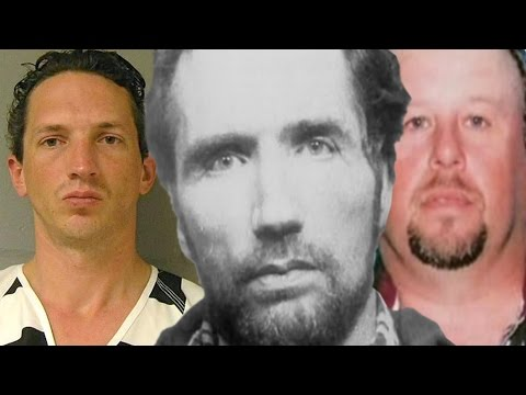 Serial Killers and Rapists Profiled with Jim Clemente