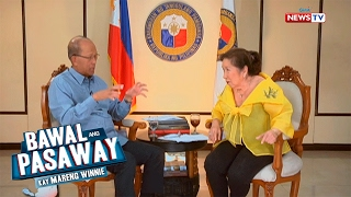 Bawal ang Pasaway: DND Sec. Lorenzana, nilinaw ang all-out war sa NPA