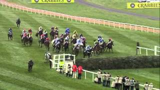 2014 Crabbie's Grand National Chase - Pineau De Re - Racing UK