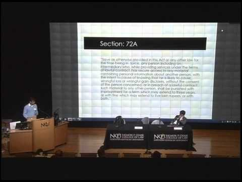 1.6.1 Mr. Vahbhav Garg - Intellectual Freedom in India.mov