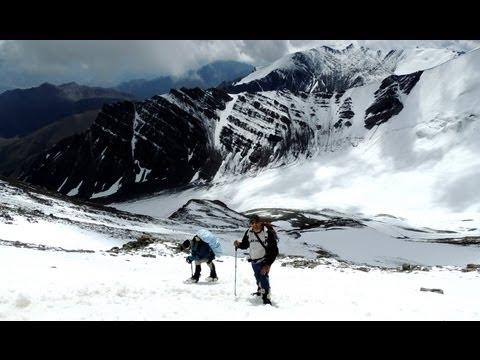 Ladakh 'Stok Kangri' Expedition - A Documentary Film [HD].