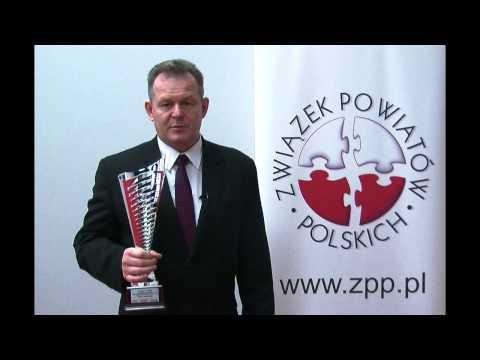 Andrzej Ciołek, Starosta Gołdapski dla ZPP