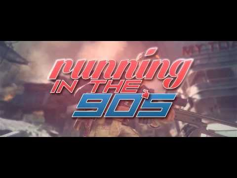 Running In The 90's / Liffeh [BO]