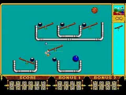 computer games machines