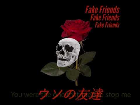 Zack Tyler  Fake Friends Prod. by @zacktyla
