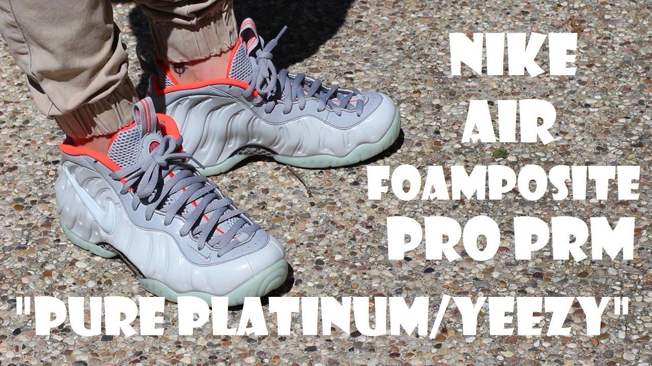 nike air foam nike yeezy sneakers