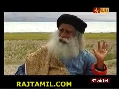 Kailash Mount and mansarovar Lake - by Spiritual Guru - JJaggi Vasudev -1