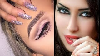 Easy Beautiful Makeup Tutorial Compilation Videos For Beginners |part-5