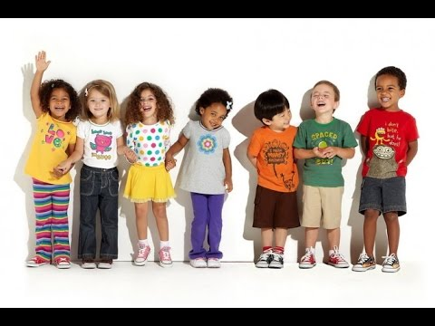 детская одежда Wanex