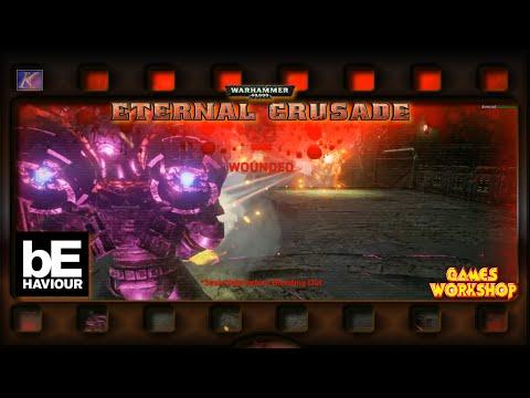 """Eternal Crusade ~ E6 """"Enter Bubonicus Chaos Noob!"""""""