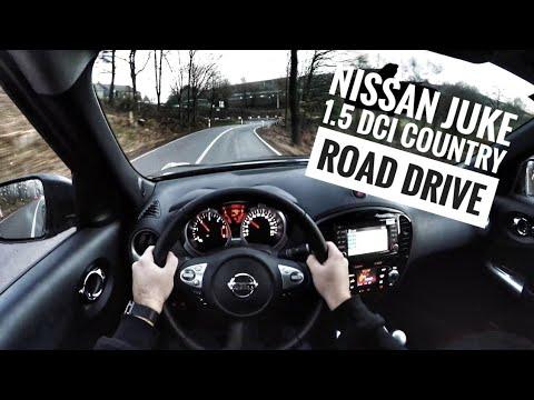 Nissan Juke 1.5 dCI (2017)