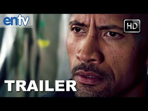Snitch (2013) - Official Trailer #1 [HD]: Dwayne 'The Rock' Johnson Rescues His Son