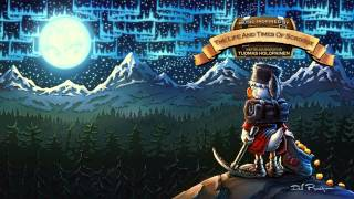 The Life and Times of Scrooge - 02. Into The West (Instrumental)