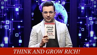 Think and Grow Rich - Motivational Speech By Sandeep Maheshwari | Hindi
