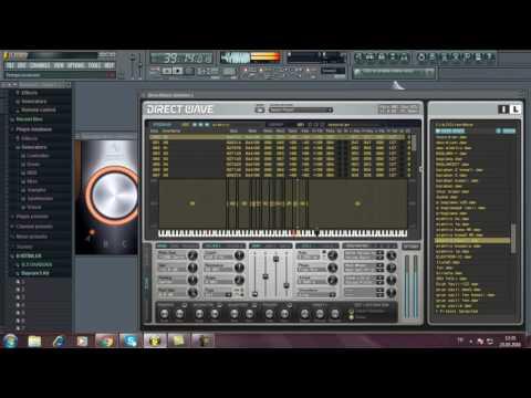 FL Studio ORG CALMA OYUN HAVASI :D