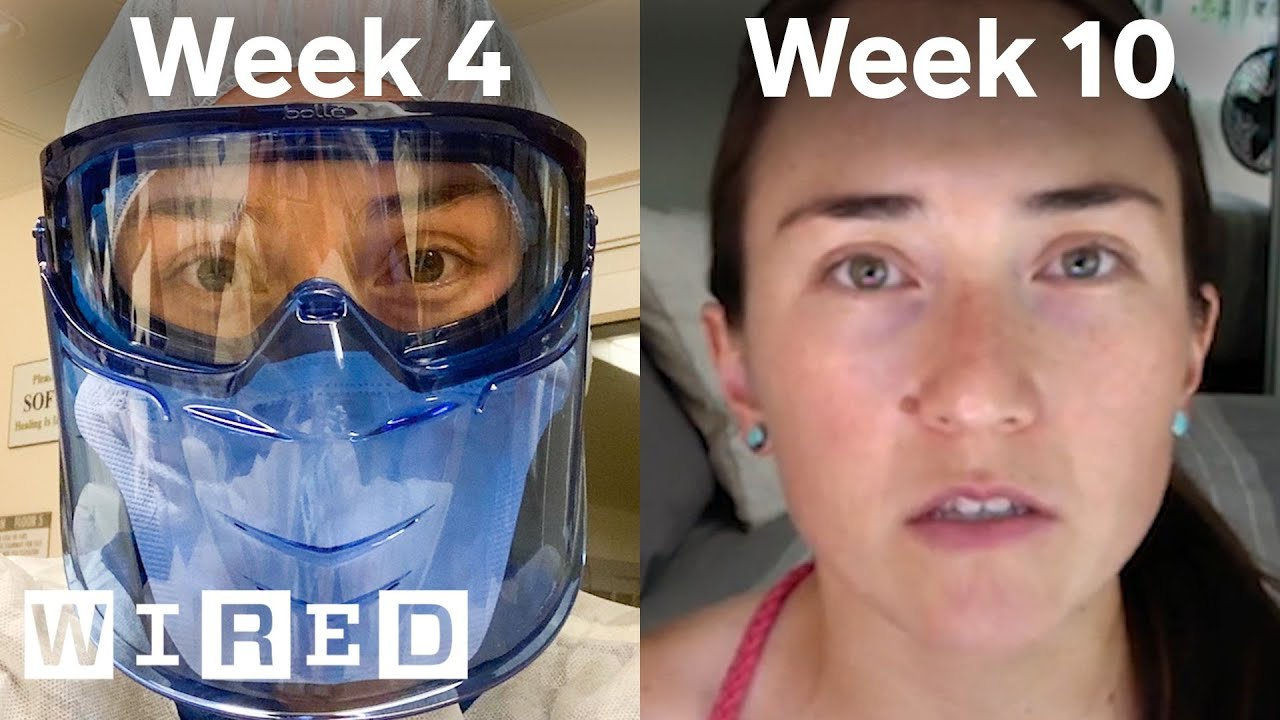 Diary of a Trauma Surgeon: 10 Weeks of Covid-19