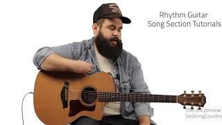 Killing Time Guitar Lesson - Clint Black