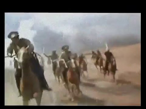 russian song ww1 - farewell of the slavic women - Charge