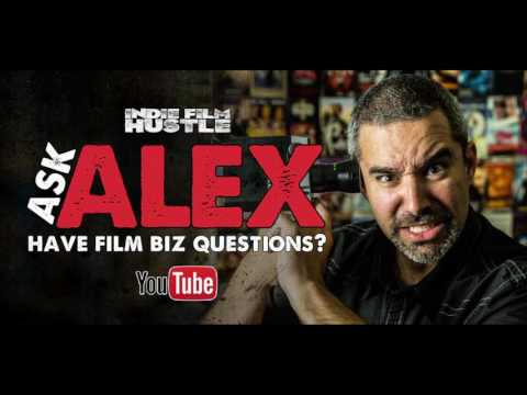 Ask Alex - Should You Own Your Own Film...