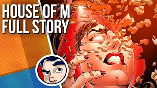 House of M - Full Story Omnibus | Comicstorian