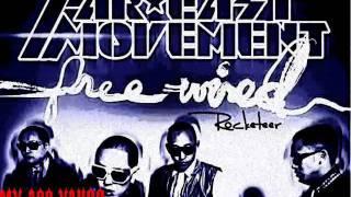 rocketeer far east movement lyrics