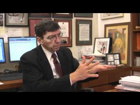 "Clay Christensen on ""The Job to be Done"" and Convergence"