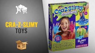 Cra-Z-Slimy Best Toys To Buy This Christmas! | UK Early Black Friday 2018