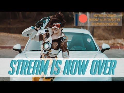 Honey Lemon Undersuit - Cosplay Work Stream