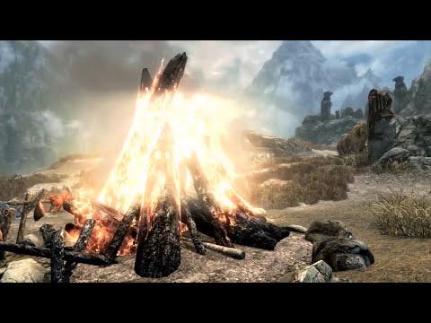 Есть ли Чувства у Великанов? | История Мира The Elder Scrolls Лор