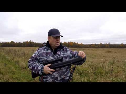 Хатсан 70, стрельба с рук на 50 и 30 м.