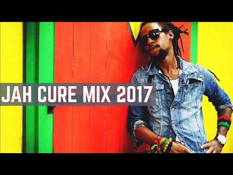 JAH CURE GREATEST SONGS HITS 2018 ~ BEST REGGAE MIX 2018 ~ J