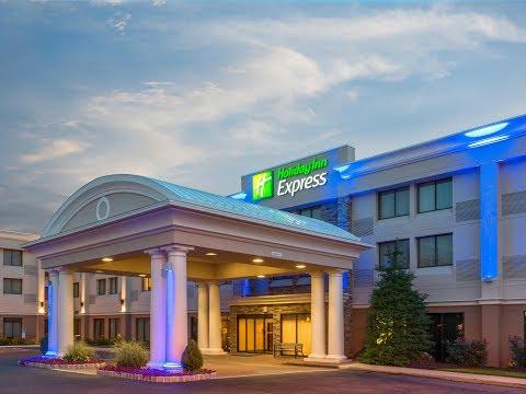 Holiday Inn Express Philadelphia NE-Bensalem - Bensalem Hotels, Pennsylvania