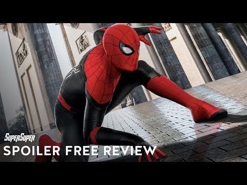 spider-man:-far-from-home-movie-review-in-hindi-|-supersuper