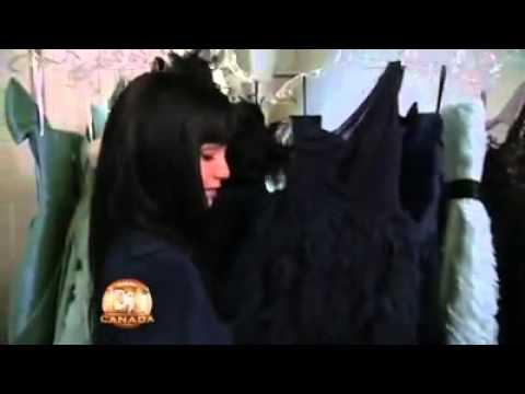 Ksenia Solo about Lea Michele