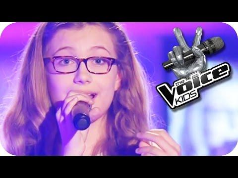 Symphonie - Silbermond (Cosma) | The Voice Kids 2015 | Finale | SAT.1