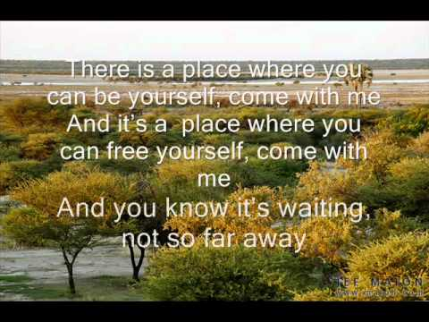 Wild Roses-There's a place.wmv