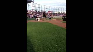 Jose Canseco homerun derby obregon Mexico