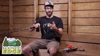 LEKI Micro Vario Carbon Max Trekking Poles