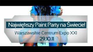 DAYGLOW POLAND - TRAILER - 29.10.11 Warszawa (Expo XXI)