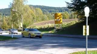 (new) Saab Treffen Bayerischer Wald 2012 - SAAB Meeting Bavarian Forest Germany