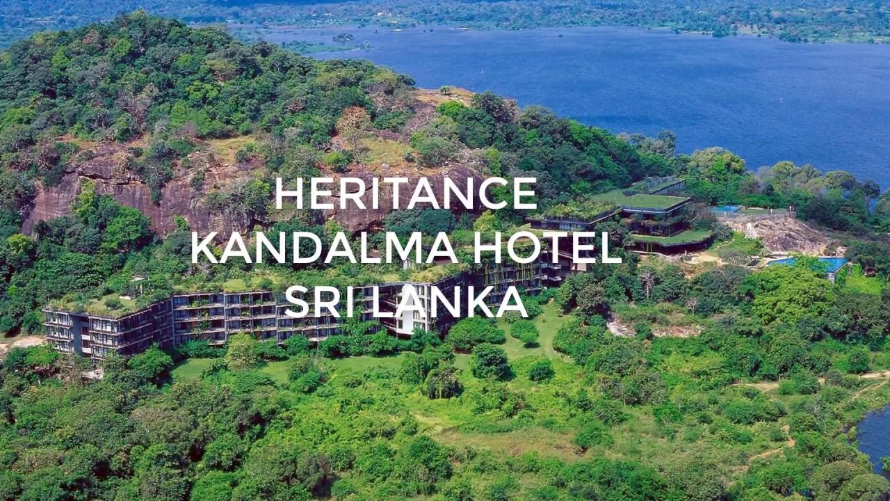 Heritance Kandalama,