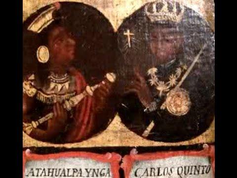 kingdrop 2016 | Cuzco, Peru, City of David, Pachacuti Inca Yupanqui, Tupac
